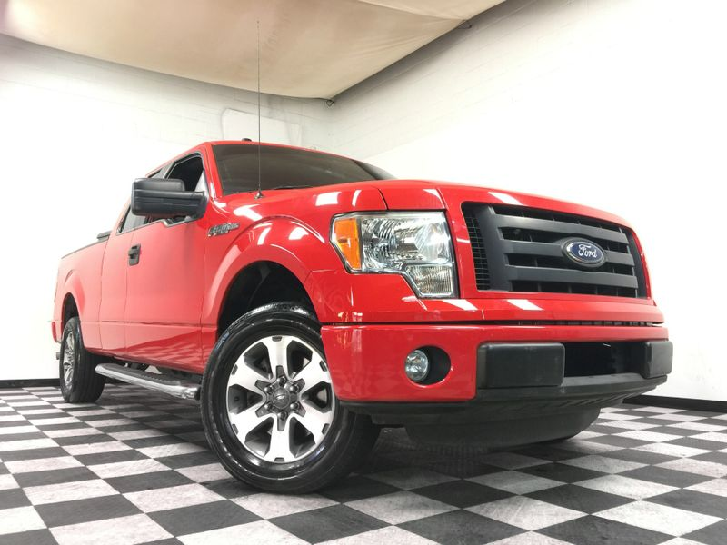 2011 Ford F-150 *STX SuperCab 6.5-ft. Bed 2WD*5.0L V8*   The Auto Cave in Addison