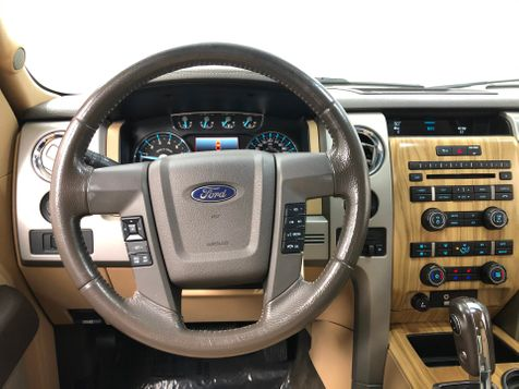 2011 Ford F-150 *Lariat SuperCrew 5.5-ft. Bed 2WD*5.0L V8* | The Auto Cave in Dallas, TX