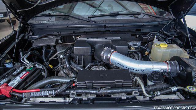 2011 Ford F-150 SVT Raptor in Addison, Texas 75001