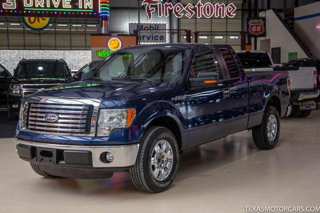 2011 Ford F-150 XLT in Addison, Texas 75001