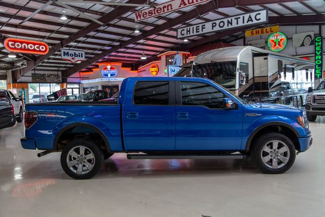 2011 Ford F-150 FX4 in Addison, Texas 75001