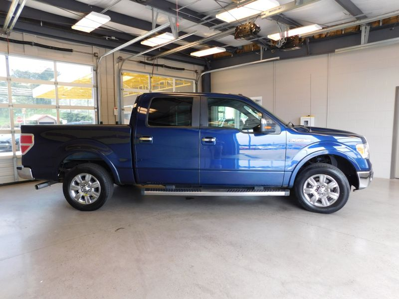2011 Ford F-150 XL  city TN  Doug Justus Auto Center Inc  in Airport Motor Mile ( Metro Knoxville ), TN