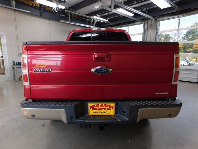 2011 Ford F-150 Lariat in Airport Motor Mile ( Metro Knoxville ), TN 37777