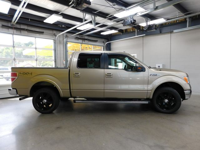 2011 Ford F-150 XLT in Airport Motor Mile ( Metro Knoxville ), TN 37777