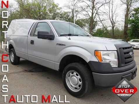2011 Ford F-150 XL in Akron, OH