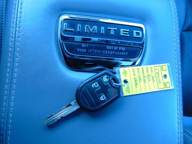 2011 Ford F-150 Lariat Limited Alexandria, Minnesota 10