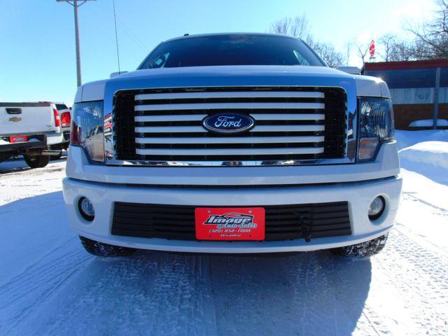 2011 Ford F-150 Lariat Limited Alexandria, Minnesota 37