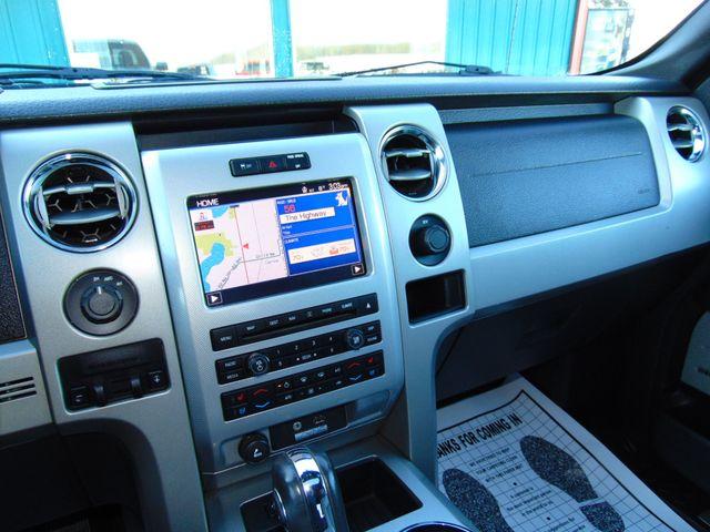 2011 Ford F-150 Lariat Limited Alexandria, Minnesota 9