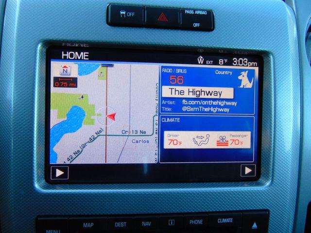 2011 Ford F-150 Lariat Limited Alexandria, Minnesota 11