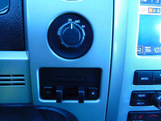 2011 Ford F-150 Lariat Limited Alexandria, Minnesota 12
