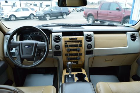 2011 Ford F-150 Lariat Supercrew 4x4 in Alexandria, Minnesota