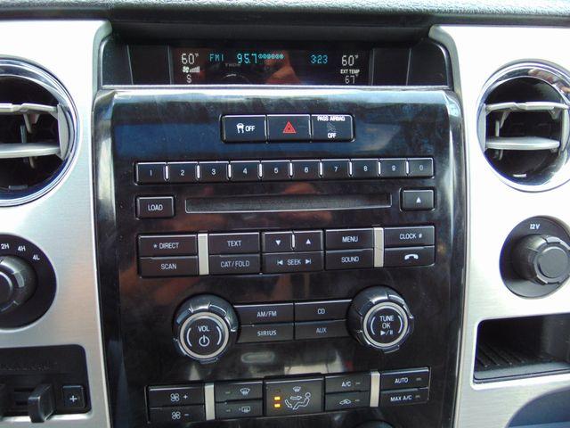 2011 Ford F-150 Platinum Alexandria, Minnesota 20