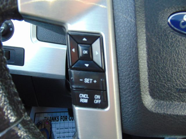 2011 Ford F-150 Platinum Alexandria, Minnesota 25