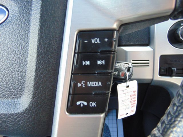 2011 Ford F-150 Platinum Alexandria, Minnesota 26