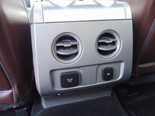 2011 Ford F-150 Platinum Alexandria, Minnesota 28