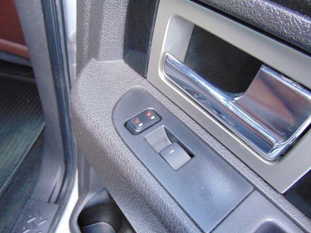 2011 Ford F-150 Platinum Alexandria, Minnesota 33