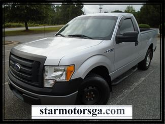 2011 Ford F-150 XL in Alpharetta, GA 30004