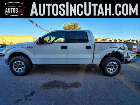 2011 Ford F-150 EcoBoost in , Utah