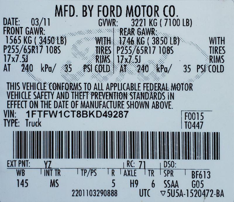 2011 Ford F-150 EcoBoost  city Utah  Autos Inc  in , Utah