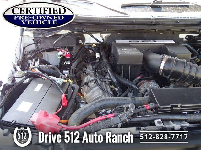 2011 Ford F-150 SVT Raptor in Austin, TX 78745
