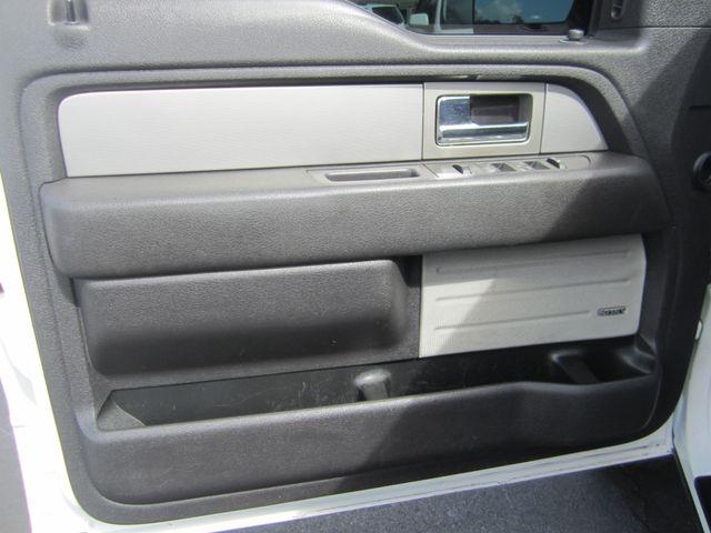 2011 Ford F-150 Lariat Limited Batesville, Mississippi 19
