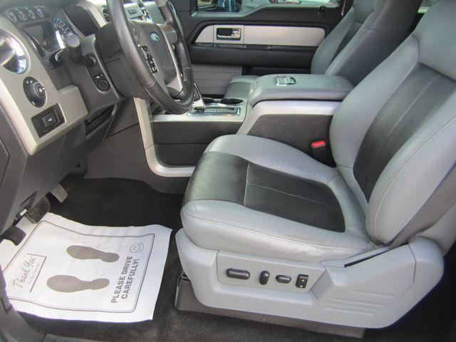 2011 Ford F-150 Lariat Limited Batesville, Mississippi 20