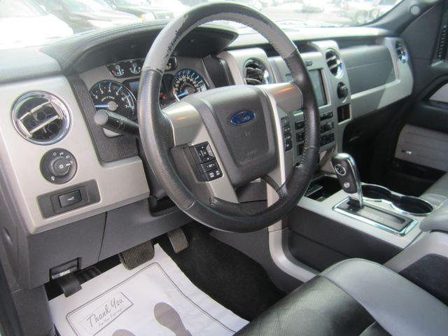 2011 Ford F-150 Lariat Limited Batesville, Mississippi 22