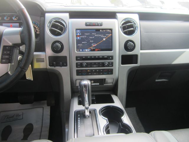 2011 Ford F-150 Lariat Limited Batesville, Mississippi 24