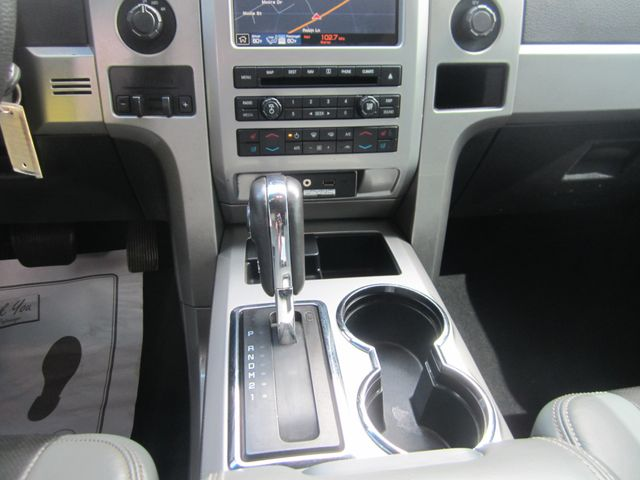 2011 Ford F-150 Lariat Limited Batesville, Mississippi 26