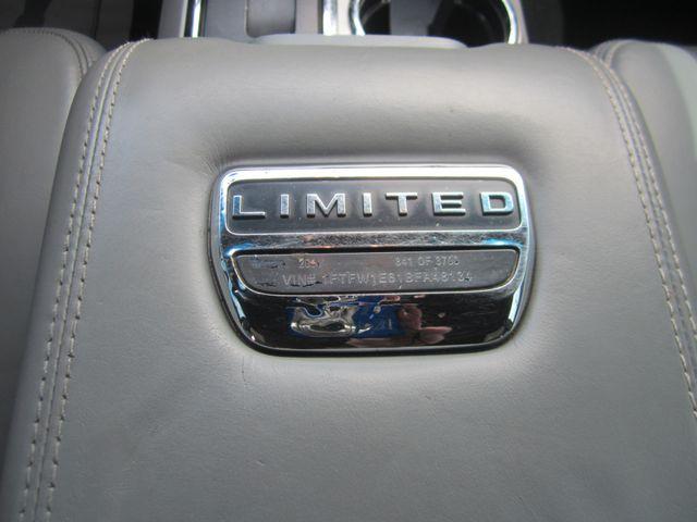 2011 Ford F-150 Lariat Limited Batesville, Mississippi 29