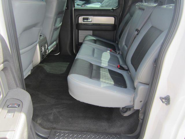 2011 Ford F-150 Lariat Limited Batesville, Mississippi 33