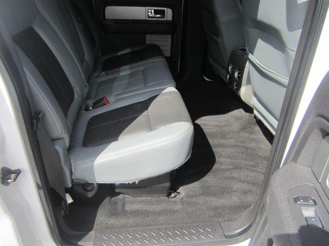 2011 Ford F-150 Lariat Limited Batesville, Mississippi 36