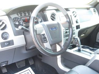 2011 Ford F-150 Lariat Limited Batesville, Mississippi 23