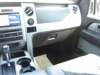2011 Ford F-150 Lariat Limited Batesville, Mississippi 28