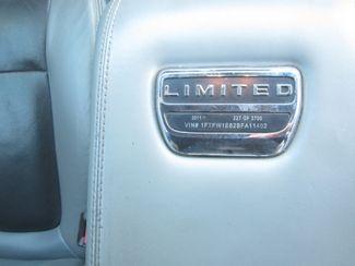 2011 Ford F-150 Lariat Limited Batesville, Mississippi 38