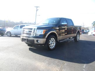 2011 Ford F-150 King Ranch Batesville, Mississippi 1