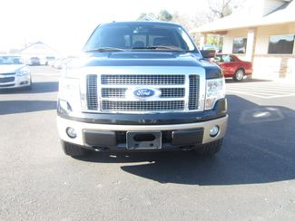 2011 Ford F-150 King Ranch Batesville, Mississippi 4