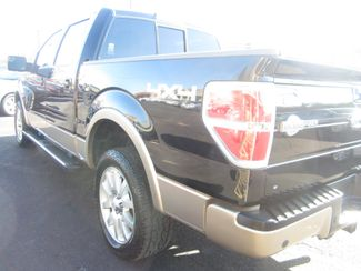 2011 Ford F-150 King Ranch Batesville, Mississippi 14