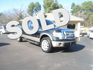 2011 Ford F-150 King Ranch Batesville, Mississippi