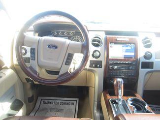 2011 Ford F-150 King Ranch Batesville, Mississippi 22
