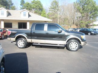 2011 Ford F-150 King Ranch Batesville, Mississippi 3