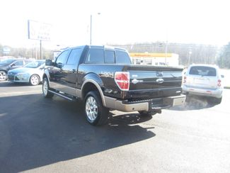 2011 Ford F-150 King Ranch Batesville, Mississippi 6