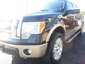 2011 Ford F-150 King Ranch Batesville, Mississippi 9