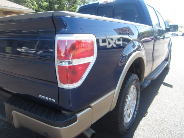 2011 Ford F-150 King Ranch Batesville, Mississippi 13