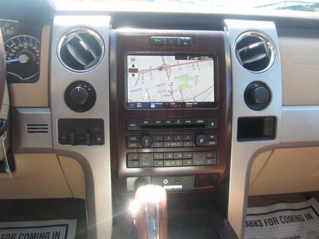 2011 Ford F-150 King Ranch Batesville, Mississippi 28