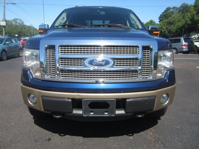 2011 Ford F-150 King Ranch Batesville, Mississippi 10