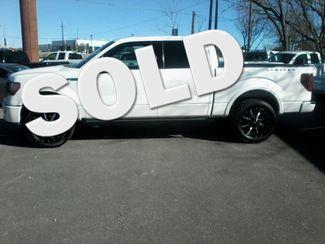 2011 Ford F-150  Limited 4x4 Boerne, Texas