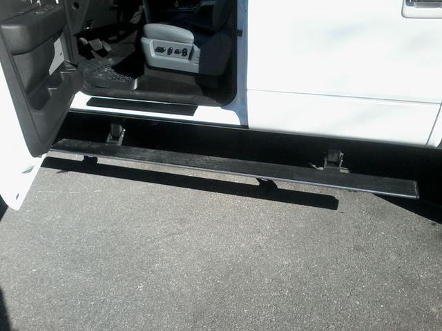 2011 Ford F-150  Limited 4x4 Boerne, Texas 12