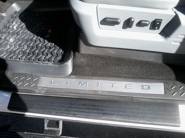 2011 Ford F-150  Limited 4x4 Boerne, Texas 13