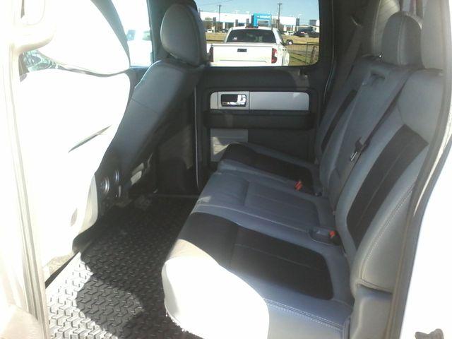 2011 Ford F-150  Limited 4x4 Boerne, Texas 15